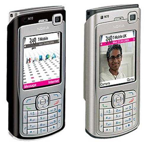 """Điện thoại nào """"làm mưa, làm gió"""" 10 năm trước - 3"""
