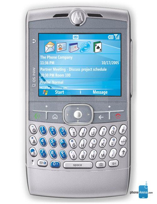 """Điện thoại nào """"làm mưa, làm gió"""" 10 năm trước - 6"""