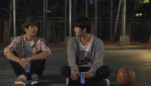 """10 câu nói tình yêu """"chỉ có trong phim Hàn"""" - 6"""