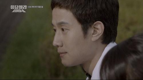 """10 câu nói tình yêu """"chỉ có trong phim Hàn"""" - 7"""