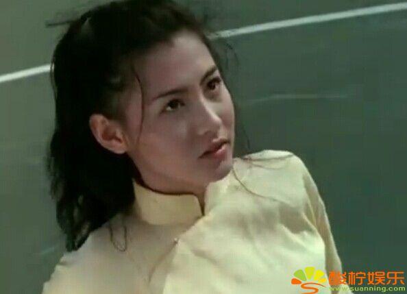 """Vẻ đẹp lai ấn tượng của Trương Bá Chi thuở """"son rỗi"""" - 7"""