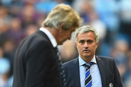 "Pellegrini ""vẫy cờ trắng"", chúc mừng Mourinho & Chelsea - 1"