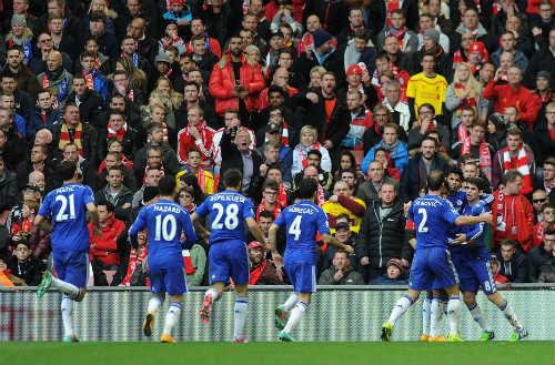 "Pellegrini ""vẫy cờ trắng"", chúc mừng Mourinho & Chelsea - 2"