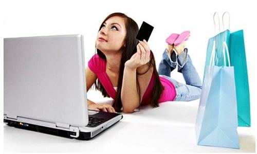5 bước làm giàu nhanh từ kinh doanh online - 1
