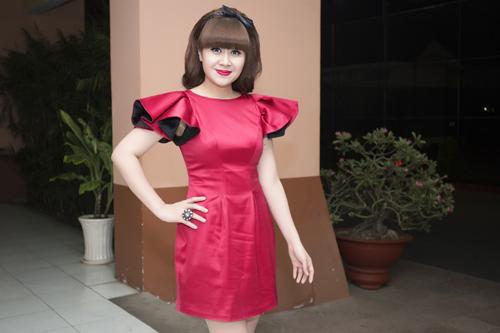 Lưu Thiên Hương và gu thời trang ngấp nghé tứ tuần - 12
