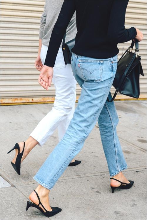 6 kiểu giày công sở nữ đẹp, lịch sự cô nàng nào cũng nên có - 1