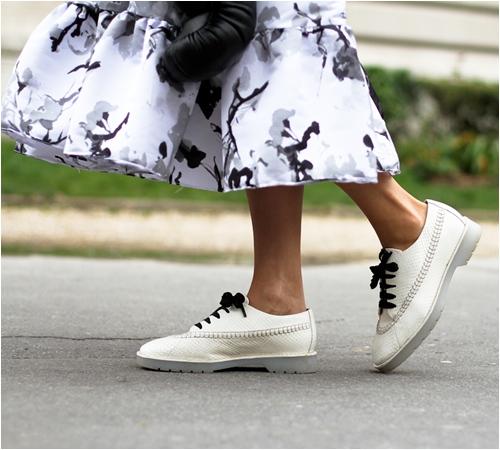 6 kiểu giày mọi cô nàng công sở cần có - 8