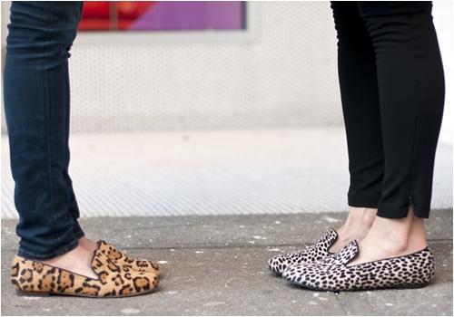 6 kiểu giày mọi cô nàng công sở cần có - 15