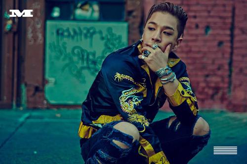 G-Dragon (Big bang) lại bị tung bằng chứng hẹn hò - 9