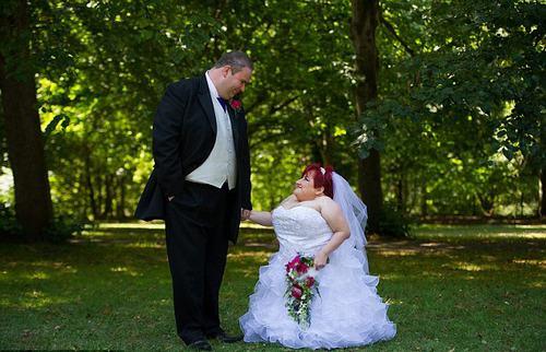 Đám cưới cổ tích của cô gái xương thủy tinh - 1