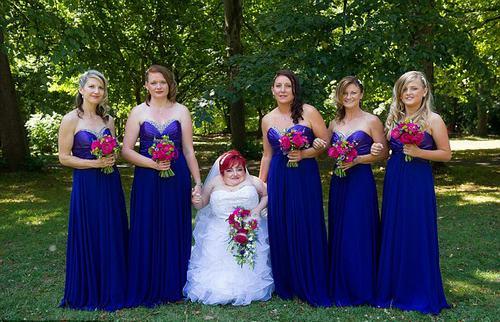 Đám cưới cổ tích của cô gái xương thủy tinh - 3