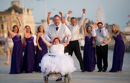 Đám cưới cổ tích của cô gái xương thủy tinh - 5