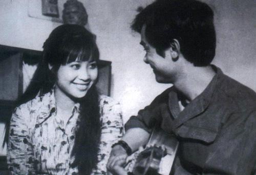Kỉ niệm về cặp vợ chồng tài hoa Anh Dũng - Phương Thanh - 1
