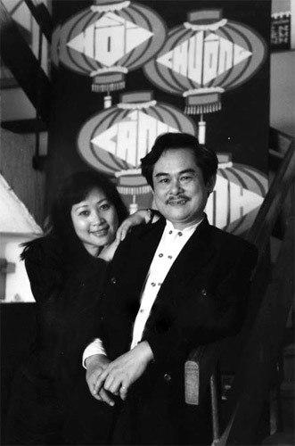 Kỉ niệm về cặp vợ chồng tài hoa Anh Dũng - Phương Thanh - 3