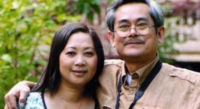 Kỉ niệm về cặp vợ chồng tài hoa Anh Dũng - Phương Thanh - 2