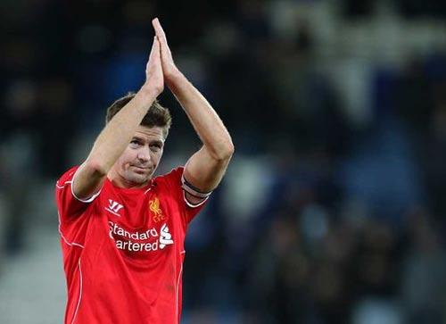 """Liverpool – QPR: """"Tội đồ"""" hóa """"người hùng"""" - 1"""