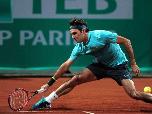 Federer – Schwartzman: Căng thẳng tột độ (BK Istanbul) - 1