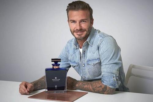 David Beckham tuổi 40 vẫn… sung mãn - 3