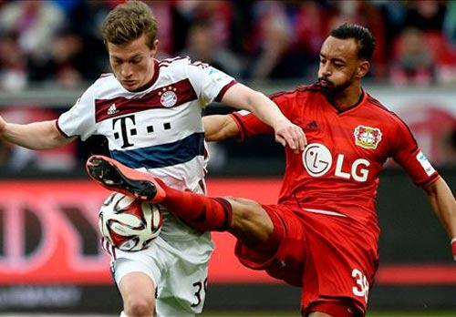 Leverkusen – Bayern: Giữ sức cho Champions League - 1