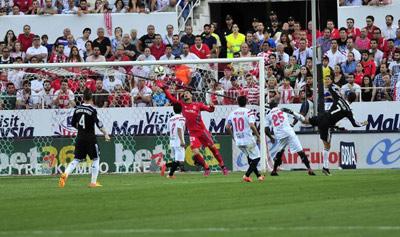 TRỰC TIẾP Sevilla - Real: Sức ép khủng khiếp (KT) - 6