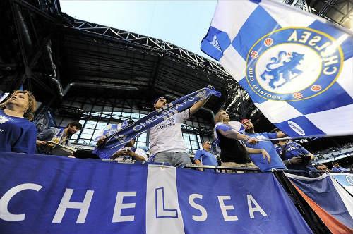 Chelsea - C.Palace: Một bước tới đỉnh vinh quang - 2