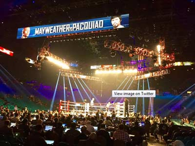 Mayweather - Pacquiao: Vô địch của mọi nhà vô địch - 6