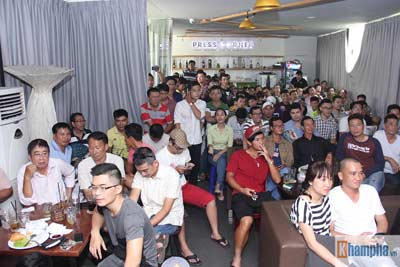 Mayweather - Pacquiao: Vô địch của mọi nhà vô địch - 13
