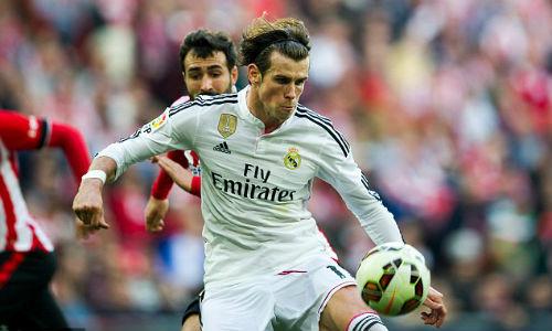 Bayern gia nhập tứ đại gia châu Âu giành Bale - 1