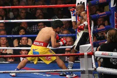 Mayweather - Pacquiao: Vô địch của mọi nhà vô địch - 19