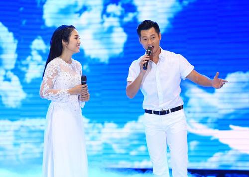 Hàng ngàn chiến sỹ nô nức cổ vũ liveshow Thanh Thúy - 5
