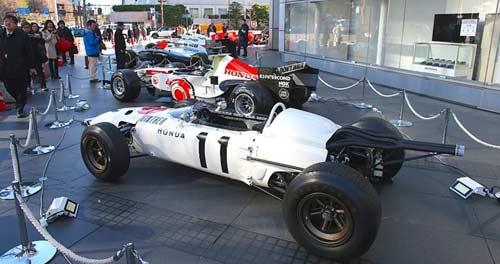 F1: Vì sao McLaren lựa chọn Honda (P2) - 1