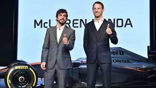 F1: Vì sao McLaren lựa chọn Honda (P2) - 3