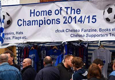 TRỰC TIẾP Chelsea - C.Palace: Chào mừng tân vương (KT) - 3