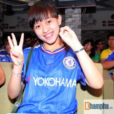 TRỰC TIẾP Chelsea - C.Palace: Chào mừng tân vương (KT) - 7