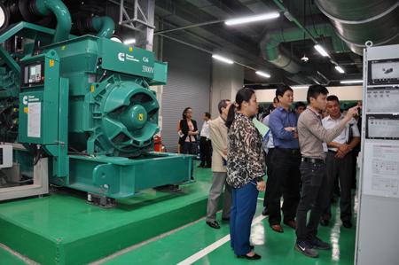 Lãnh đạo EVN: Mùa khô năm nay, Hà Nội có thể thiếu điện - 1