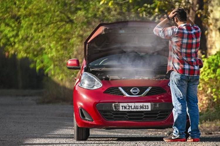 Những lưu ý để bảo vệ ôtô trước cái nóng mùa hè - 4