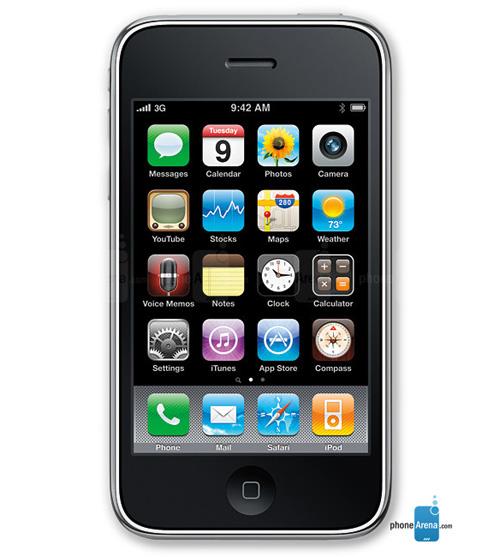 Chấm điểm 10 mẫu iPhone tự cổ chí kim của Apple - 3
