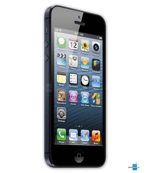 Chấm điểm 10 mẫu iPhone tự cổ chí kim của Apple - 6