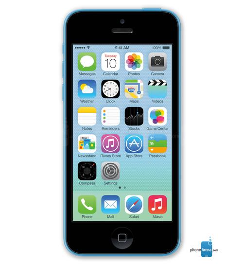 Chấm điểm 10 mẫu iPhone tự cổ chí kim của Apple - 7