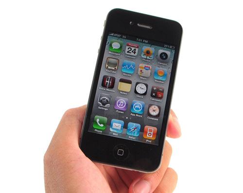 Chấm điểm 10 mẫu iPhone tự cổ chí kim của Apple - 11