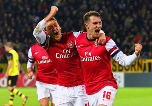 Hull City - Arsenal: Sức nhàn thắng sức mỏi - 1