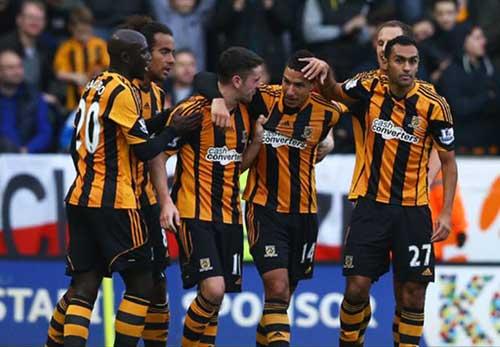 Hull City - Arsenal: Sức nhàn thắng sức mỏi - 2