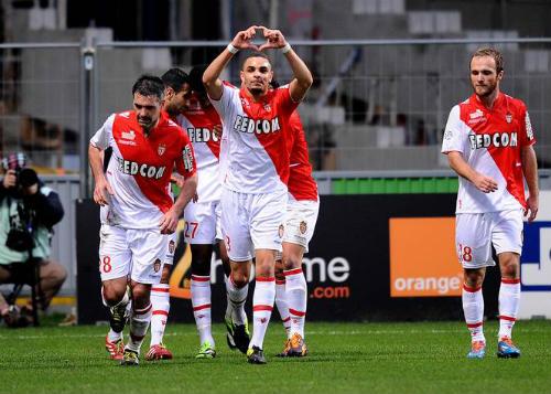 Monaco – Toulouse: Sức ép liên hồi - 1