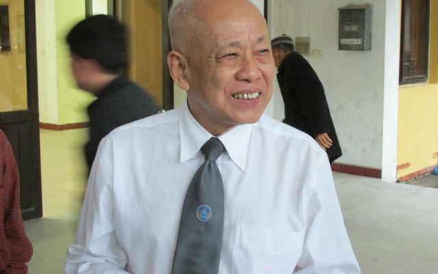 Luật sư của tử tù Hồ Duy Hải: Xin Chủ tịch nước thu hồi quyết định bác đơn ân xá - 1