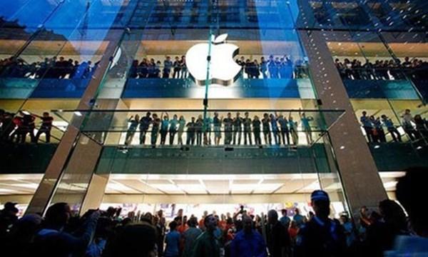 Apple vay tiền trả 200 tỷ đô cho cổ đông - 1
