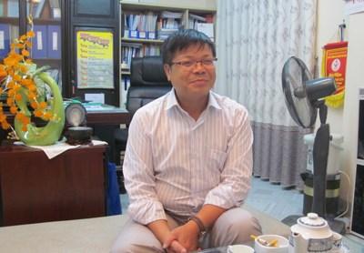 Thạc sĩ Đinh Đoàn: Tôi vẫn khuyên nhiều người dùng sextoy - 1