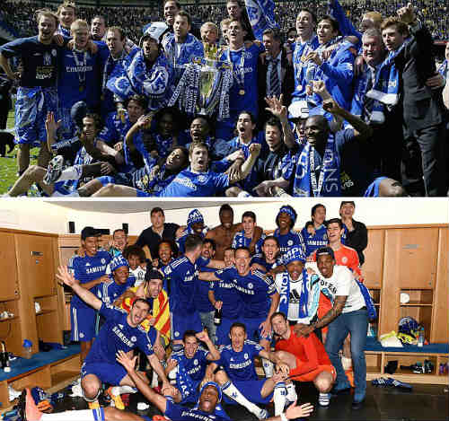 Chelsea: Nhà vô địch theo phong cách Mayweather - 2
