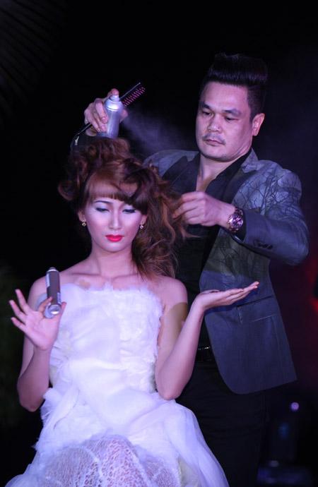 200 nhà tạo mẫu tóc và chuyên gia hàng đầu châu Âu tới Việt Nam - 3