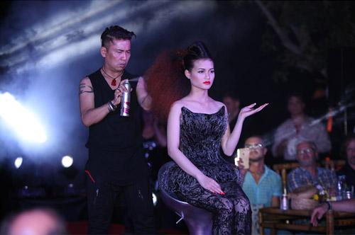 200 nhà tạo mẫu tóc và chuyên gia hàng đầu châu Âu tới Việt Nam - 4