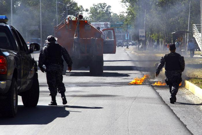 Mexico: Băng đảng mới nổi gây chiến với cả quân đội - 2